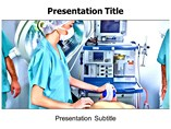 Mechanical Ventilation Templates For Powerpoint