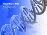 DNA Research   PowerPoint Template