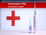 Doctor Syringe Templates For Powerpoint