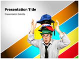 Responsibility Templates For Powerpoint