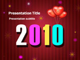 New Year Templates For Powerpoint