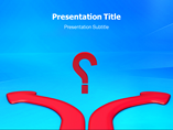 Choice of Directions Templates For Powerpoint