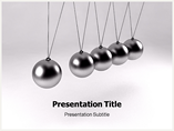 Newton PowerPoint Template