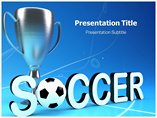 Soccer Cup Templates For Powerpoint