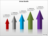 Arrow Bundle PowerPoint Template