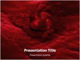Cancer Cell Biology PowerPoint Template