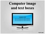 Powerpoint Text Around Picture