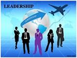 Leadership Strategies PowerPoint Templates Slides