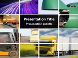 Powerpoint Templates on Transport Concepts
