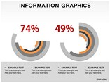 INFORMATION GRAPHICS Templates For Powerpoint