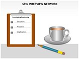 SPIN INTERVIEW NETWORK Pics