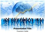 Business Group PowerPoint Graphics