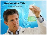 Chemical Test Templates For Powerpoint