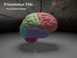 Neurology 3D Powerpoint Template
