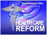 Health Care Reform Templates For Powerpoint