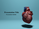 Heart Model Templates For Powerpoint