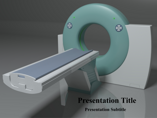 CT Scanner Templates For Powerpoint