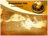 Middle East Templates For Powerpoint