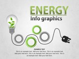 Energy Infographics Powerpoint Template