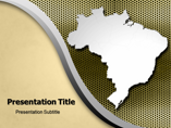 Brazil Templates For Powerpoint