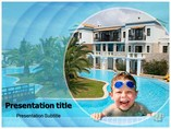 Pool Templates For Powerpoint