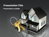House - Powerpoint Templates