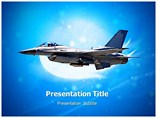 US Air Force Templates For Powerpoint