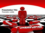 Unemployed Templates For Powerpoint