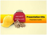 Personal safety Templates For Powerpoint
