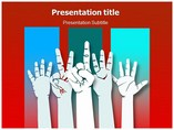 Counting Templates For Powerpoint