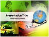 Medical Services Templates For Powerpoint