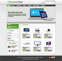 Web Design Computer