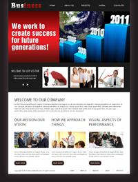 Company Web