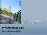 Business Vision Design PowerPoint Slides