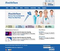 Medical Web Development
