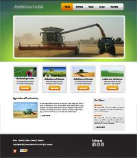 Agriculture Design