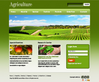 Latest Agriculture Web