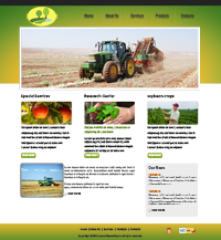 Agriculture web