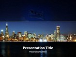 Chicago PPT Templates