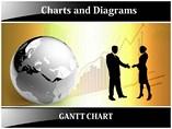 Gantt Chart Information Templates For Powerpoint