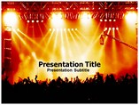 Entertainment Templates For Powerpoint