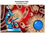 Microbiology PPT Templates