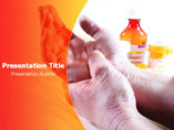 Hand Arthritis Symptoms Templates For Powerpoint
